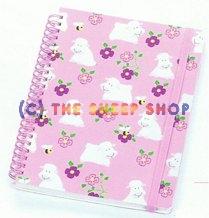 A5 Truffles Notepad